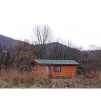 Ahşap Bungalov ev  [AV-113]