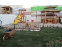 PA-126 Çocuk Oyun Parkı