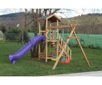 PA-128 Çocuk Oyun Parkı