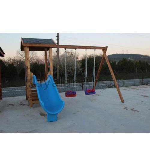 PA-129 Çocuk Oyun Parkı