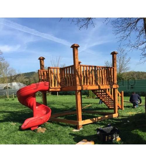 PA-130 Çocuk Oyun Parkı