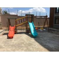 PA-131 Çocuk Oyun Parkı
