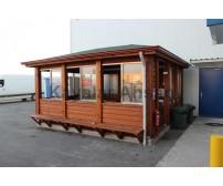 Kamelya - Çardak platform 142