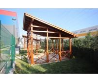 Kamelya -  Fabrika Dinlenme Alanı Çardak  152