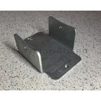 Kamelya (11 x 11 cm) Demir galvaniz Ayak AG-102