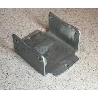 Kamelya (12,5 x 12,5 cm) Demir galvaniz Ayak AG-103